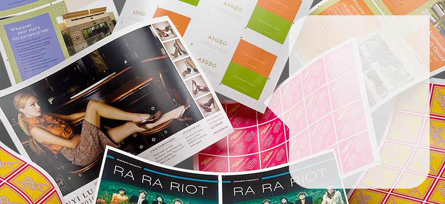 digital color printing - Printing Color