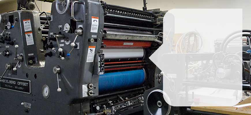 brandes printing company | high quality full color commercial printing